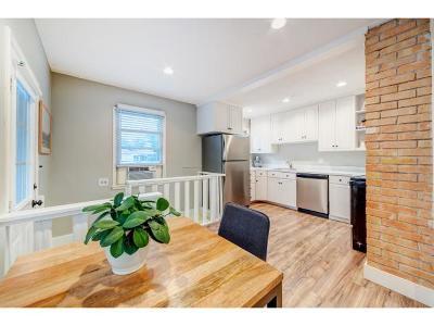 Springville Single Family Home For Sale: 87 B St