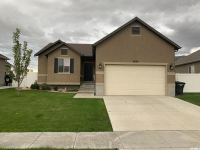 Stansbury Park Single Family Home For Sale: 6636 Malachite Way