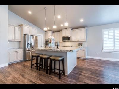 Highland Single Family Home For Sale: 12035 N Burgh Way