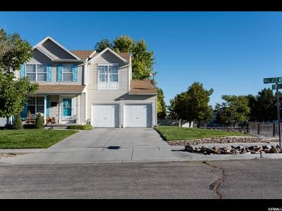 Tooele UT Townhouse For Sale: $235,000