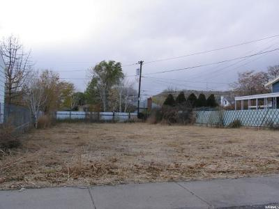 Carbon County Residential Lots & Land For Sale: 329 N 4th Ave