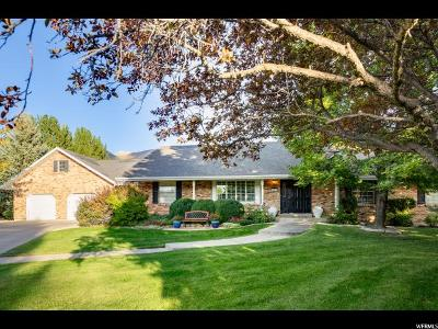 Highland Single Family Home For Sale: 9816 N Meadow Ln W