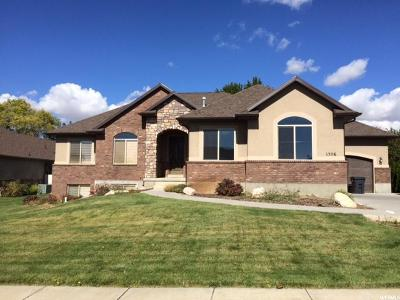 Perry UT Single Family Home Sold: $380,000