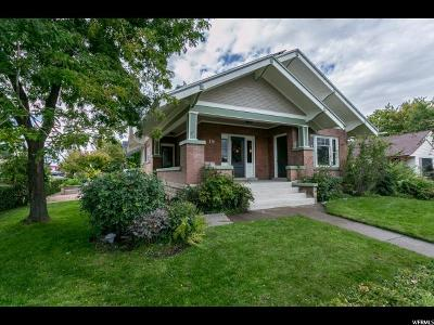 Payson Single Family Home For Sale: 19 N 300 E