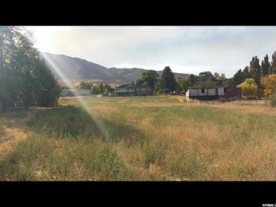 Mendon Residential Lots & Land For Sale: 100 W