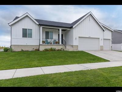 Provo Single Family Home For Sale: 1814 S 680 W #211