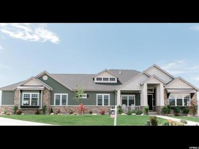 Utah County Single Family Home For Sale: 302 S Sunset Dr