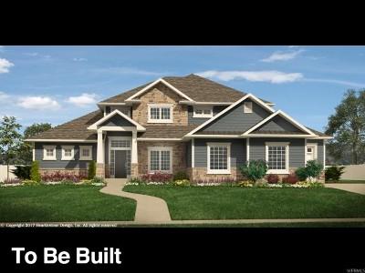 Heber City Single Family Home For Sale: 1407 E 370 N #42