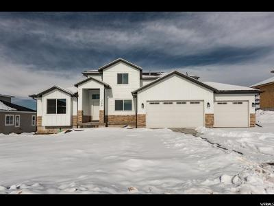 Wasatch County Single Family Home For Sale: 1439 E Rolling Hills Dr N #23