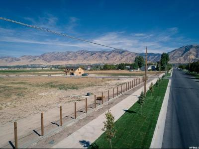 Logan Residential Lots & Land For Sale: 1843 N 340 W