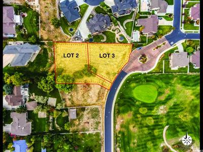 South Jordan Residential Lots & Land For Sale: 10252 S Jordan Creek Dr