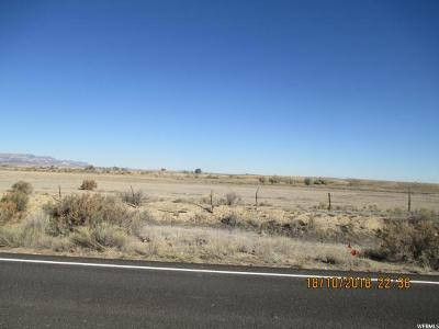 Carbon, Emery County Residential Lots & Land For Sale: W Highway 155 S