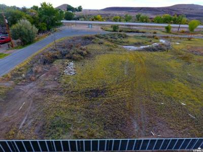 Carbon County Residential Lots & Land For Sale: 820 S 500 E