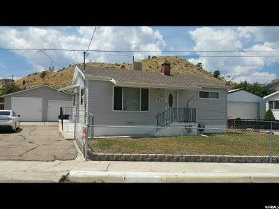 Helper Single Family Home For Sale: 26 Fabrizio