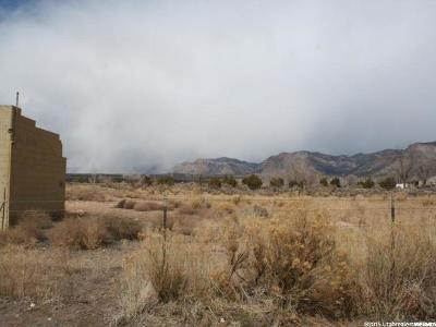 Carbon County Commercial Lots & Land Under Contract: 124 N Hwy 123