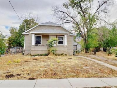 Tooele Single Family Home For Sale: 382 N Main St