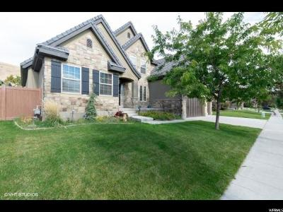 Lehi Single Family Home For Sale: 2062 W Whisper Wood Dr