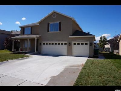 Lehi Single Family Home For Sale: 532 S 2970 W