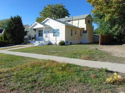 Price UT Single Family Home For Sale: $199,900