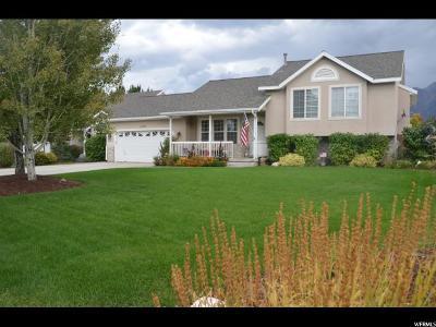 Draper Single Family Home For Sale: 11555 S Thornberry Ct