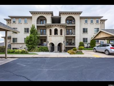 Orem Condo For Sale: 1030 N 995 W #905