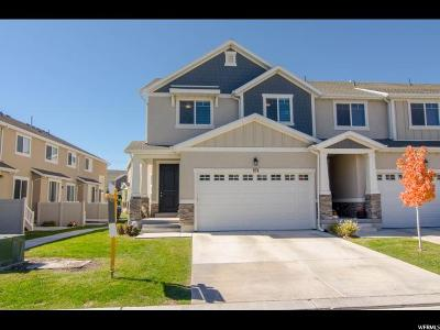 Orem Townhouse For Sale: 978 S 2040 W