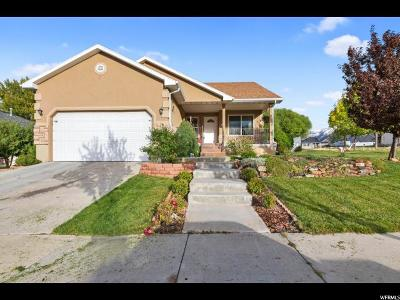Payson Single Family Home For Sale: 512 N 450 E