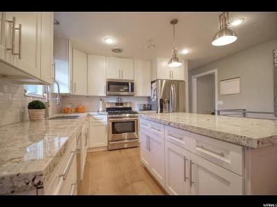 Sandy Single Family Home For Sale: 10482 S Golden Willow Dr