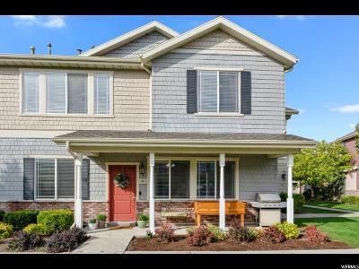Pleasant Grove Condo For Sale: 59 S 1630 W