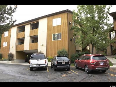Sandy Condo For Sale: 9155 S Jefferson Pl W #15 E