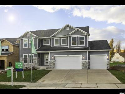 Riverton Single Family Home For Sale: 12912 S Maple Springs Rd W #234