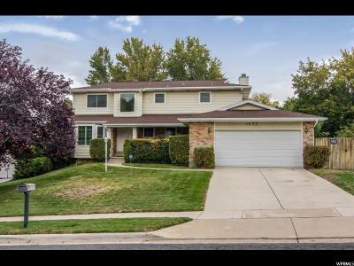 Sandy Single Family Home For Sale: 1573 Granada Dr