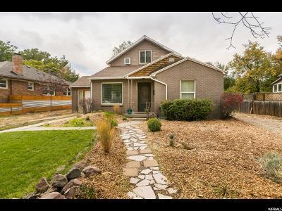 Salt Lake City Multi Family Home For Sale: 1904 S Lake St