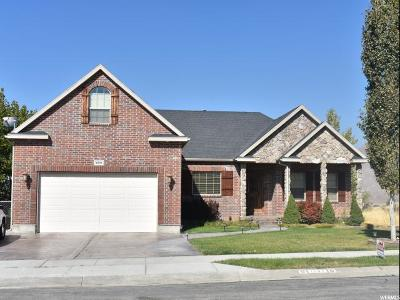 Tooele Single Family Home For Sale: 1507 E 850 N