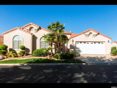St. George Townhouse For Sale: 1732 W 540 N #134