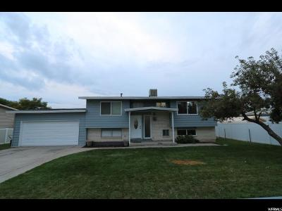 Orem Single Family Home For Sale: 849 N 700 E