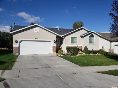 Herriman Single Family Home For Sale: 14074 S Charisma Ln