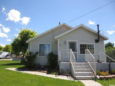 Payson Single Family Home For Sale: 785 W 400 N