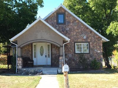 Payson Single Family Home For Sale: 314 S 600 W