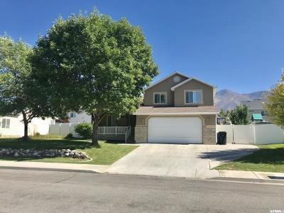 Springville Single Family Home For Sale: 2529 S Cimmaron