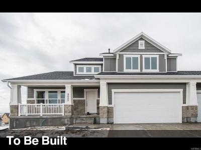Eagle Mountain Single Family Home For Sale: 9762 N Spring Bridge St #302