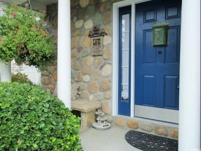 American Fork Townhouse For Sale: 797 E 10 S