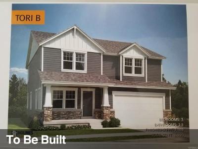 West Jordan Single Family Home For Sale: 6625 W Terrace Top Ln W #313