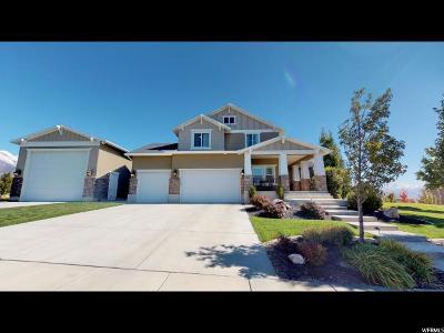 Highland Single Family Home For Sale: 11498 N Broadleaf Hollow Ln #6650