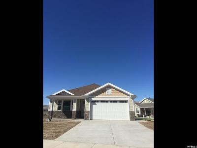 Payson Single Family Home For Sale: 1324 S 1050 W