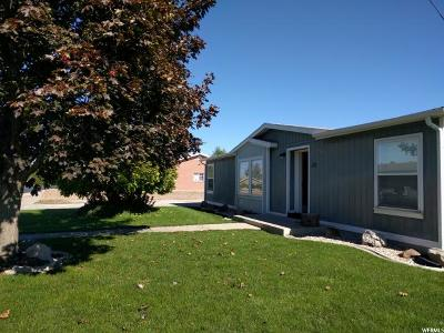 Salem Single Family Home For Sale: 316 N Main