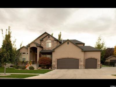 Draper Single Family Home For Sale: 12072 S Draper Ridge Dr