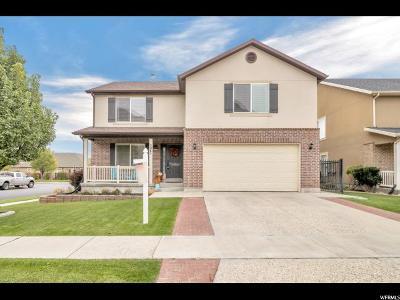 Cedar Hills Single Family Home For Sale: 3985 W Kapalua