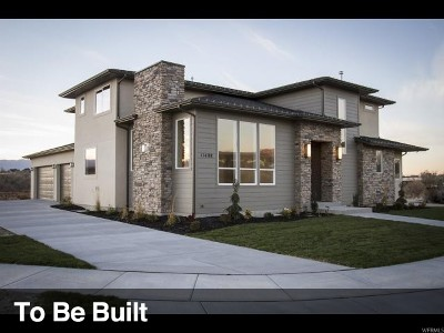 Mapleton Single Family Home For Sale: 422 S 150 E
