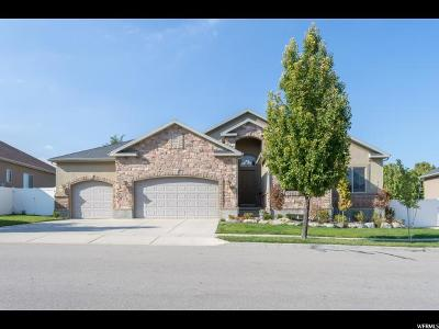 Riverton Single Family Home For Sale: 13538 S Crimson Patch Way